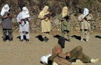 """ООН: """"Талібан"""" розширює співпрацю з організованою злочинністю"""