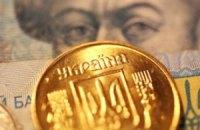 ВВП Украины снизился на 17,6% в первом квартале