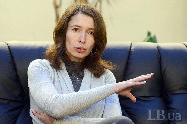Яна Бугримова
