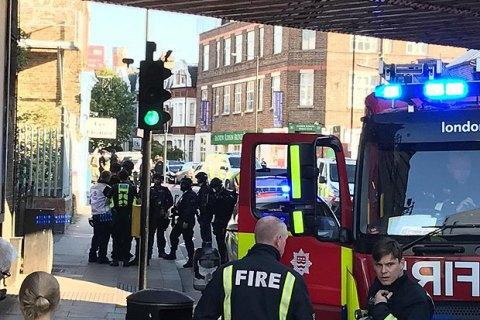 Затриманого у справі про вибух в метро Лондона звинувачують у спробі вбивства