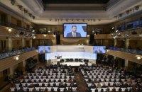 Порошенко попросил не закрывать для Украины двери в ЕС и НАТО