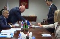 Могерини на сессии ООН не взяла кофе, предложенный представителем России