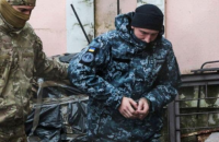 Консул посетил раненых украинских моряков в московском СИЗО