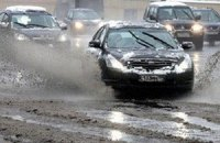 Завтра в Києві очікується температура біля нульової позначки