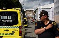 Норвежские полицейские задержали украинца-водителя автобуса, попавшего в ДТП