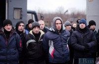 Лутковська: переговори про наступний обмін полоненими почнуться після 18 січня