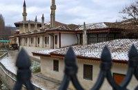Для порятунку Ханського палацу в Бахчисараї треба просити міжнародної допомоги, - Умеров