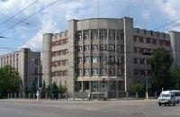 Шестерым сотрудникам винницкой тюрьмы объявили подозрение в смертельном избиении заключенного