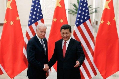 Си Цзиньпин примет участие в климатическом саммите Байдена