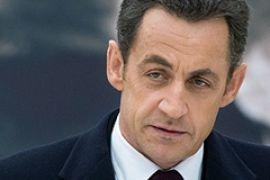 Саркози предлагает создать Всемирную экологическую организацию
