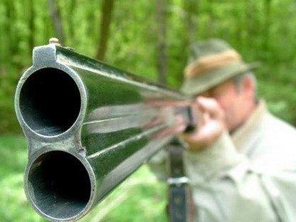Главного охотоведа Омской области РФ застрелили на охоте
