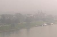 У Польщі сотні людей постраждали від смогу