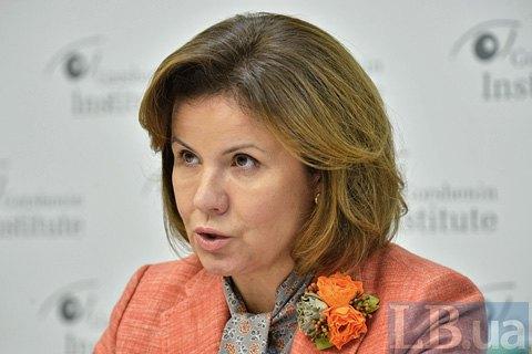 Ставнійчук не вважає звіт прокурора МКС великою перемогою для України