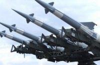 """В Одесской области обнаружили 36 российских ракет """"земля-воздух"""" для ЗРК """"Печора"""", - Луценко"""