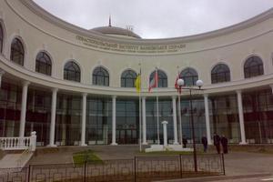 В Севастополе захватили вуз Нацбанка