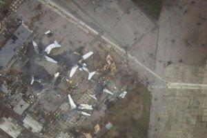 Пургин заявил о перемирии и прекращении огня в донецком аэропорту