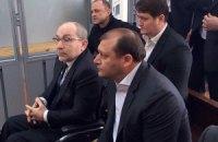 Суд перенес рассмотрение дела Кернеса на 28 мая