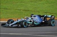 Чемпіон Формули-1 п'яти останніх сезонів представив новий болід