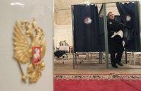 В Санкт-Петербурге на выборах несколько человек официально набрали больше 100% голосов