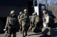 Бойцы 40-го батальона, вышедшие из окружения, не получили приказ о ротации