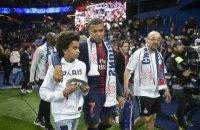 Мбаппе побив рекорд результативності чемпіонату Франції