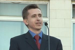 МВД назначило начальником департамента патрульной службы Савчина