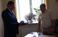 Обвиняемый в мошенничестве судья ВХСУ Швец уволен с должности