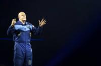 Астронавт випадково подзвонив на 911 з космосу