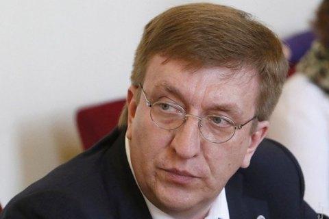 Пятимесячная карьера Бухарева при Зеленском закончилась увольнением с военной службы