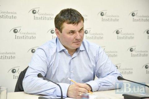 Очільник Херсонської ОДА звернувся до РНБО щодо посилення заходів на півдні України