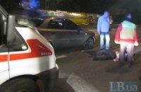 В Крыму в аварии пострадало семь человек