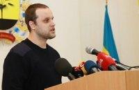 """У Донецьку заарештували """"народного губернатора"""" Губарєва"""