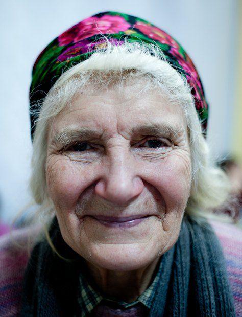 Лариса, 79 лет