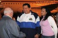 Уго Чавес вернулся с Кубы живым, вопреки слухам