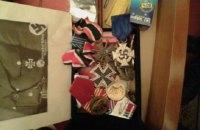 В доме Романчука найдены сотни тысяч долларов, золото и фашистские кресты, - Матиос