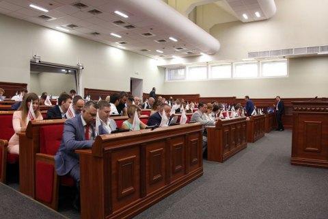УКиєві з'явилися вулиці начесть поета Семенка і режисера Вертова