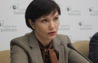 МВС дасть охорону екс-регіоналці Бондаренко