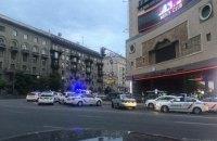 В центре Киева произошла массовая драка: трое раненых, 10 человек задержали (обновлено)