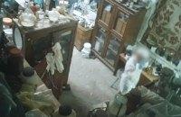 Во львовском университете полиция обнаружила лабораторию по производству метадона