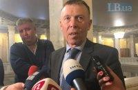 Соболєв: Рада не має права піти на канікули без бюджету, вирішення питання ФОПів та конституційної кризи