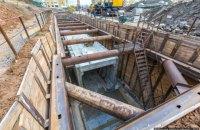 Кличко обіцяє до кінця року відкрити в Києві нову станцію метро