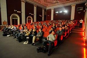 Кинопрокатчики отметили рост украинского кинорынка