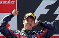 Гран-при Монако выиграл Себастьян Феттель