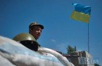Подрыв бойцов на фугасе в Луганской области расследуют как теракт