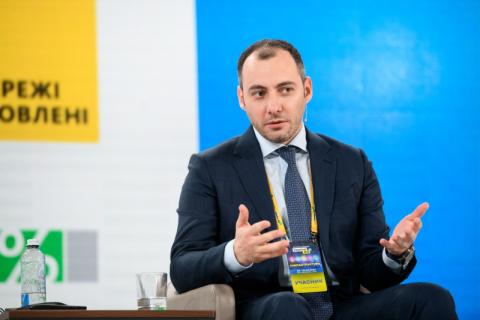 Кубраков: до відбудови доріг Донбасу долучаться Світовий банк та ЄІБ