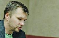 Милованов заявив, що медична допомога після удару Данилюка обійшлася йому в $5000