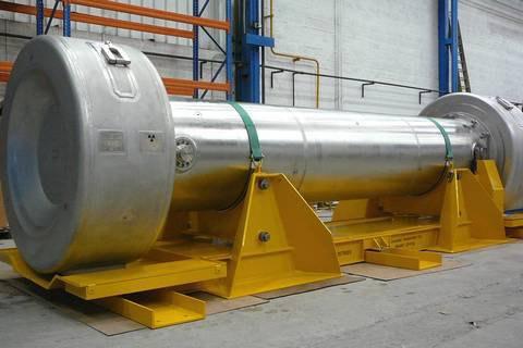 Украина продала свои акции общего сРФ учреждения попроизводству ядерного топлива