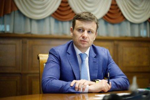 Міністр фінансів виключає можливість дефолту в Україні