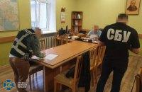"""СБУ викрила схему закупівлі неякісних запчастин для """"Укрзалізниці"""" з ОРЛО"""