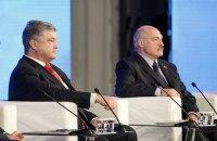 Лукашенко: Білорусь ніколи не прийде в Україну на танках, тільки на тракторах і комбайнах